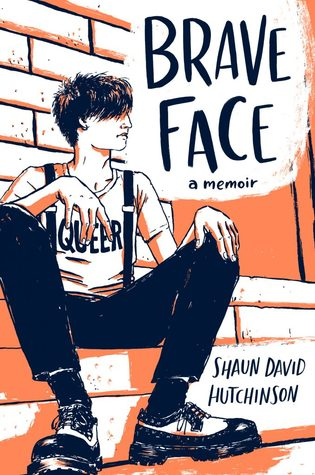 Brave Face, a Memoir by Shaun David Hutchinson; Other Words for Home by Jasmine Warga – The Buffalo News 1