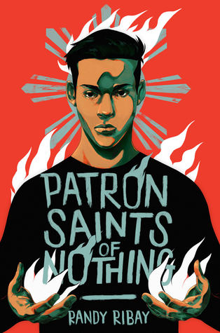 Patron Saints of Nothing, Dactyl Hill Squad Book 2 Freedom Fire – The Buffalo News 1