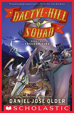 Patron Saints of Nothing, Dactyl Hill Squad Book 2 Freedom Fire – The Buffalo News 2