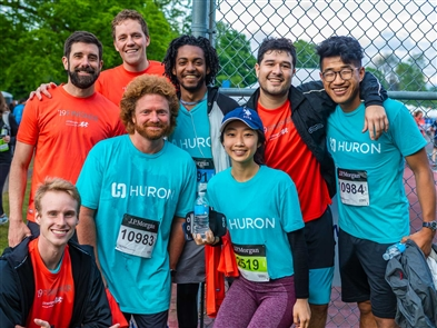 Businesses from all over the Buffalo area took part in the 39th annual Corporate Challenge, held Thursday, June 13, 2019 in Delaware Park. See the businesses who took part, and the coworkers who trekked 3.5 miles to raise money for the Beverly Gray Business Exchange Center.