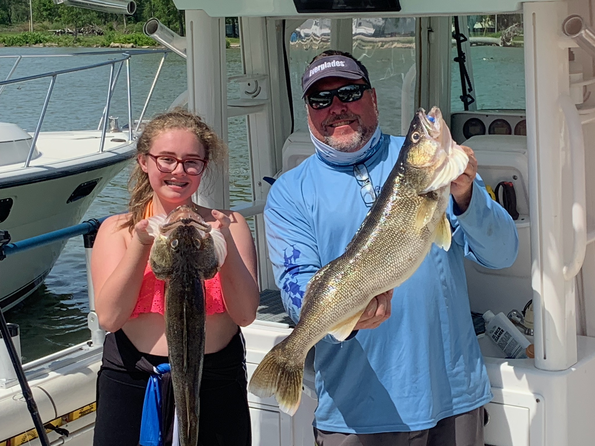 The Fishing Beat (June 12, 2019) – The Buffalo News