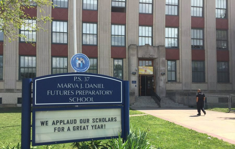 Futures Academy showed improvement last year but will remain in receivership. (Maki Becker/Buffalo News)