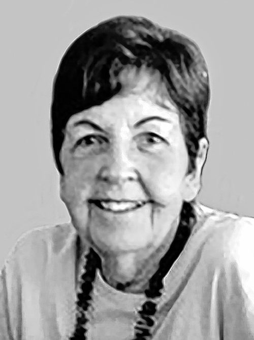 MAY, Michele Georger