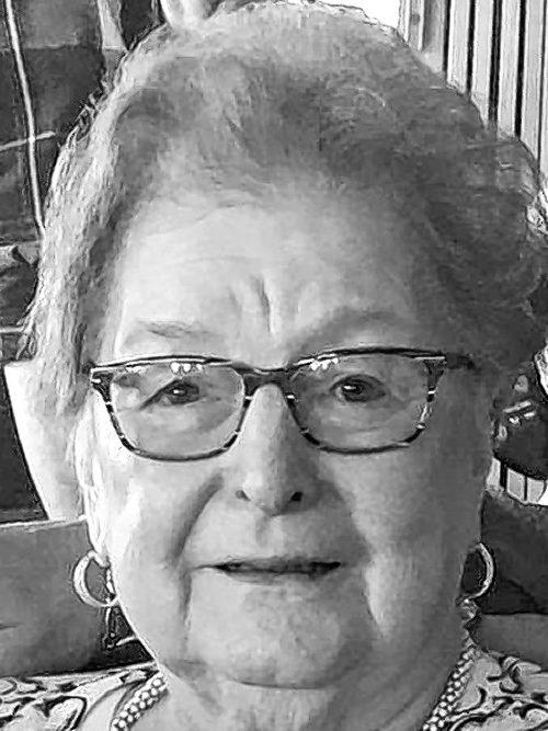 MANUSZEWSKI, Glenda H. (Glover)
