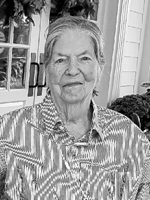 O'SULLIVAN, Marilyn Bernice (Perry)