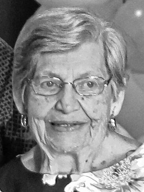 GACH, Rita E.