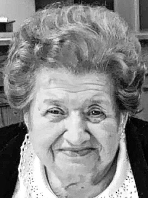 RATAJCZAK, Josephine M. (Krystofik)