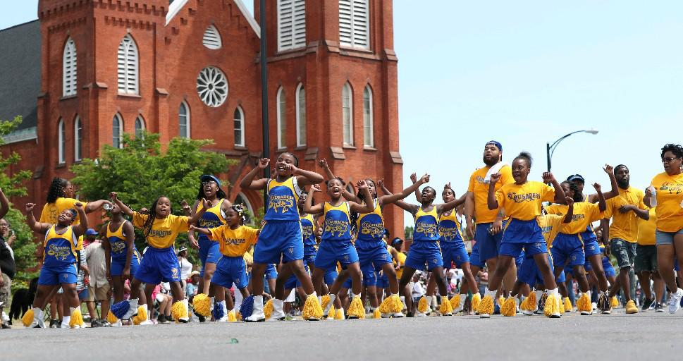 Juneteenth Festival to feature Saturday parade