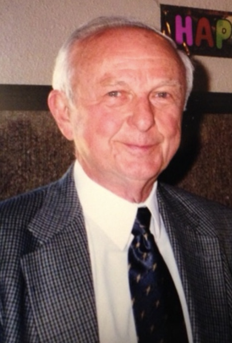 Edward A. Kloc, 95, WWII B-17 survivor worked in transportation industry