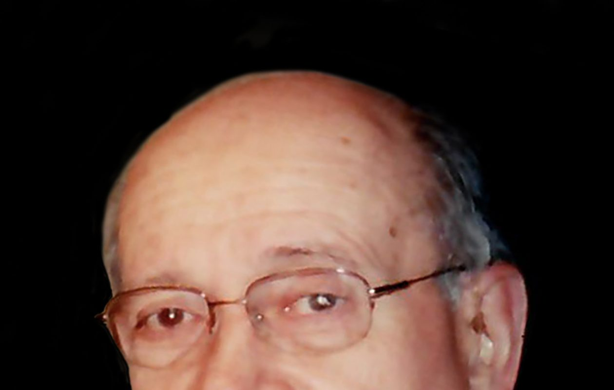 Ralph L. Pignataro, 92, longtime Buffalo English teacher had a shot at pro baseball