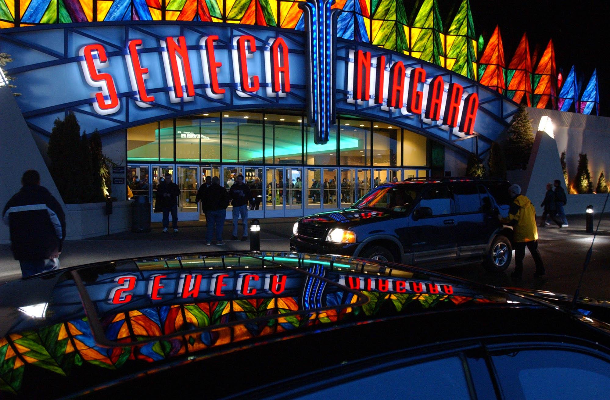 Seneca Casino
