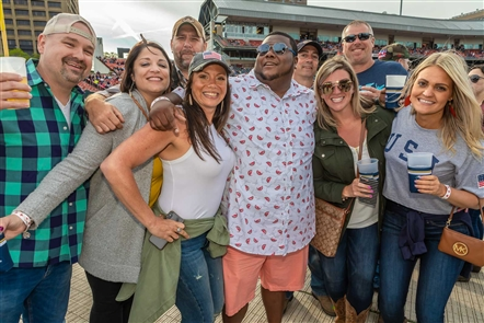 The 20th annual Taste of Country, presented by 106.5 WYRK, sold out Sahlen Field to the tune of 26,000 fans on Friday, June 14, 2019. Among the performers were Brett Eldredge, Luke Combs, Lee Brice, Joe Diffie and Buffalo's Jillian Eliza.