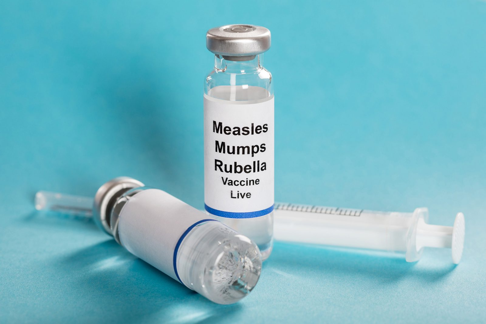 Measles outbreak in Wyoming County Mennonite community appears contained