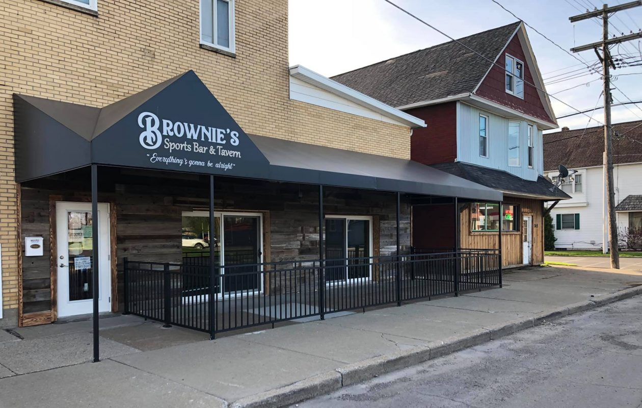 Brownie's Sports Bar & Tavern to open in NT next week