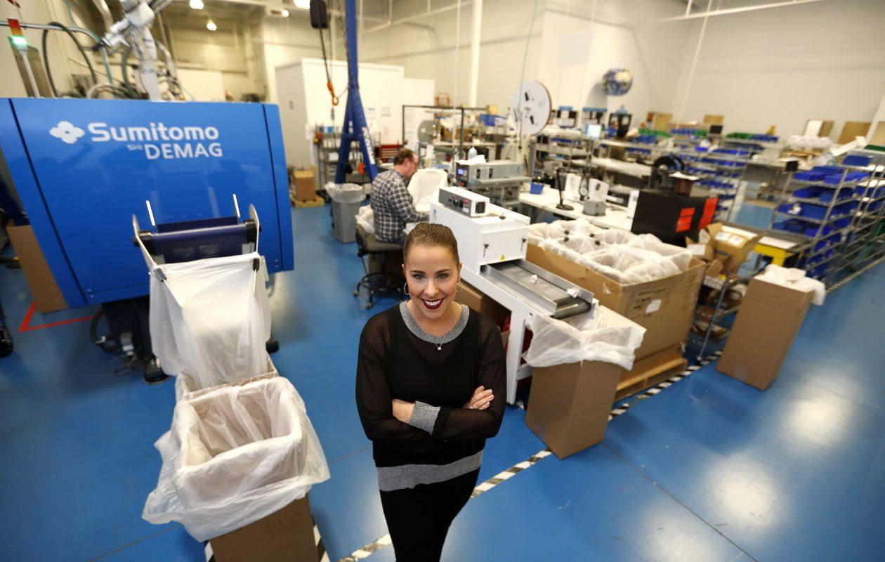 Buffalo Filter to cut 24 jobs