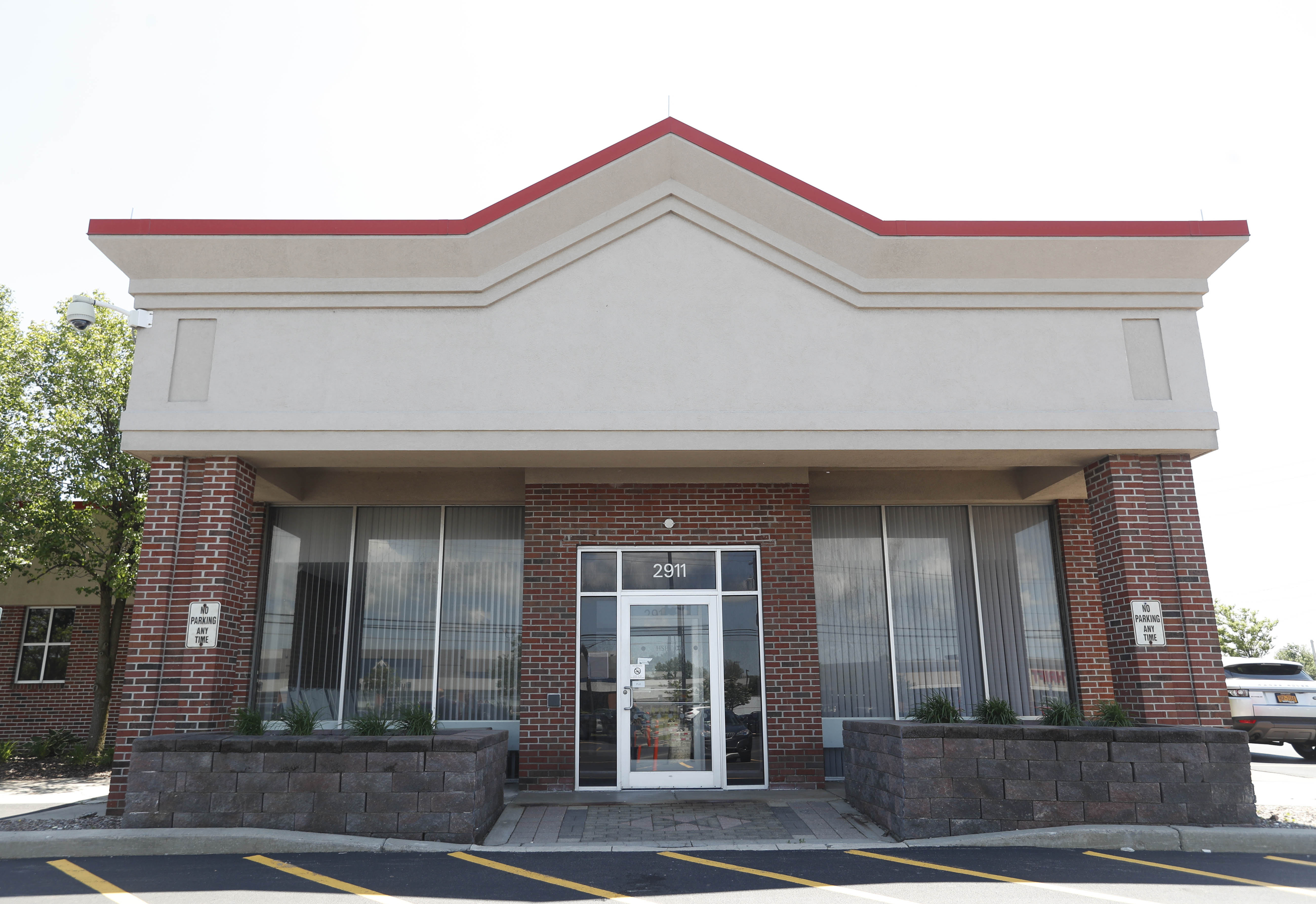 Why HSBC is bringing banking back to Western New York – The Buffalo News