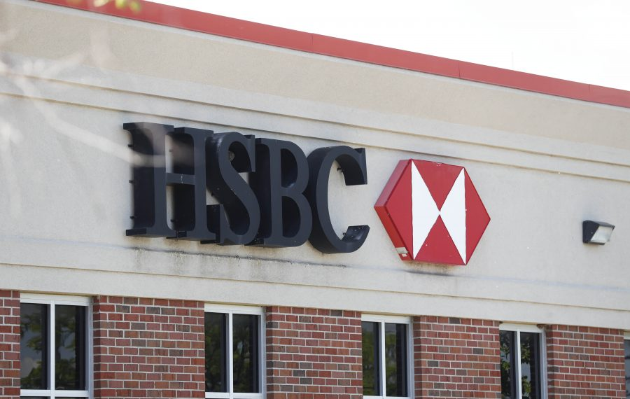 Why HSBC is bringing banking back to Western New York – The
