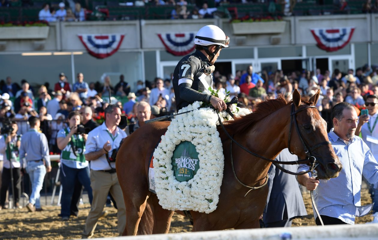 Post Time Crazy Triple Crown Series Highlights Midyear