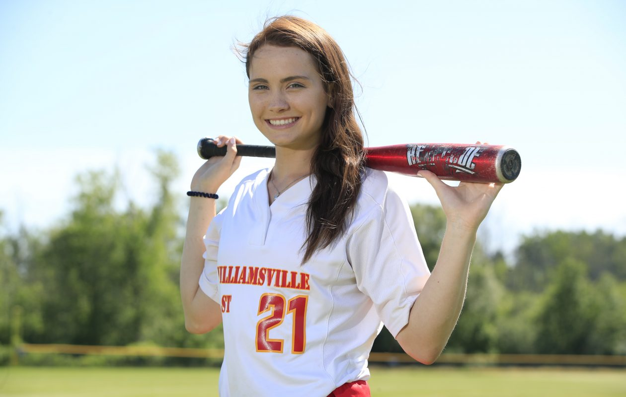 2019 softball honor roll: Stars from all over WNY