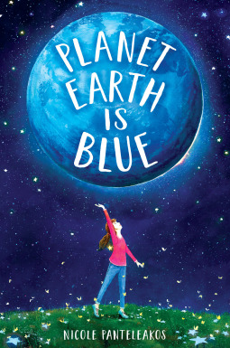 Books in Brief: Planet Earth Is Blue, Llama Destroys the