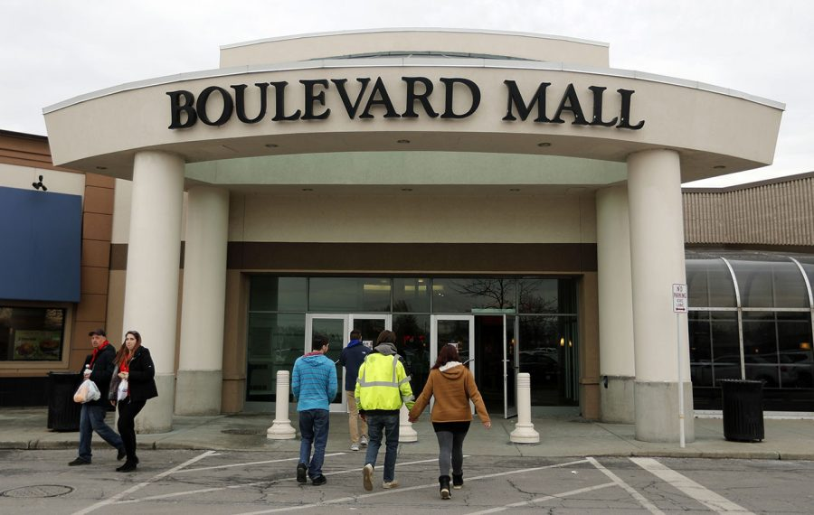 Douglas Jemal said he closed on his purchase of the Boulevard Mall last month. (Mark Mulville/News file photo)