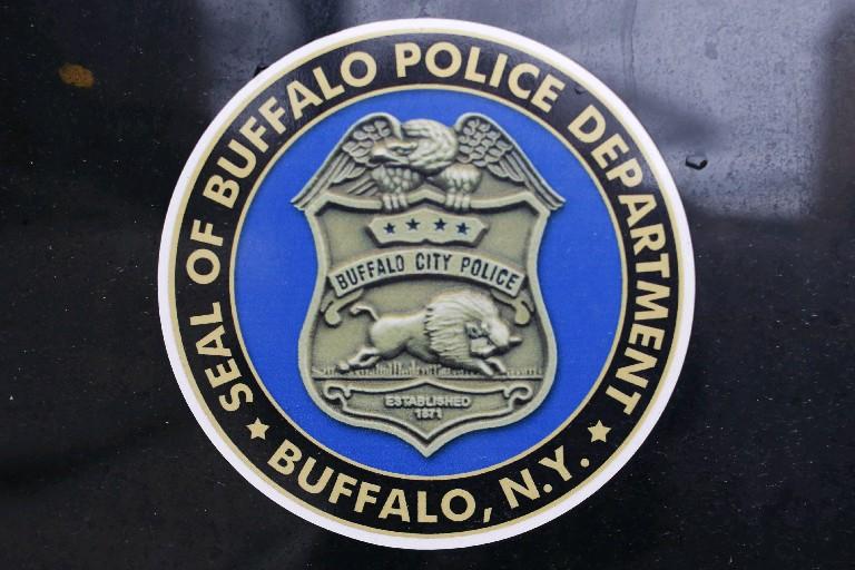 Delaware Avenue traffic alert for evening commuters