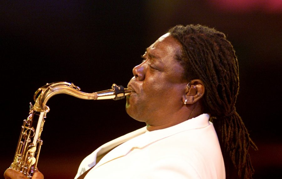 """""""Who Do I Think I Am,"""" a documentary about the late E Street Band saxophonist Clarence Clemons, premieres at the Screening Room Cinema Cafe. (Getty Images)"""