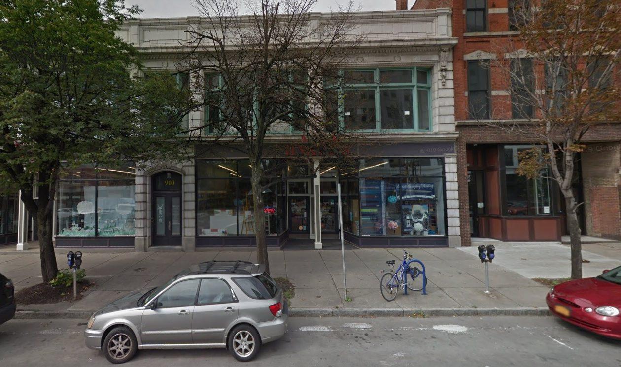 Greenleaf buys former Hyatt art supply properties
