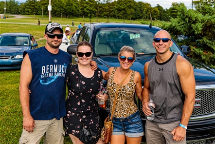 Alt-rock champs 311, with a touch of reggae, joined with Dirty Heads for another compelling gig on Saturday, July 20, 2019, at the Darien Lake Amphitheatre. See who relished some older hits and newer tracks.