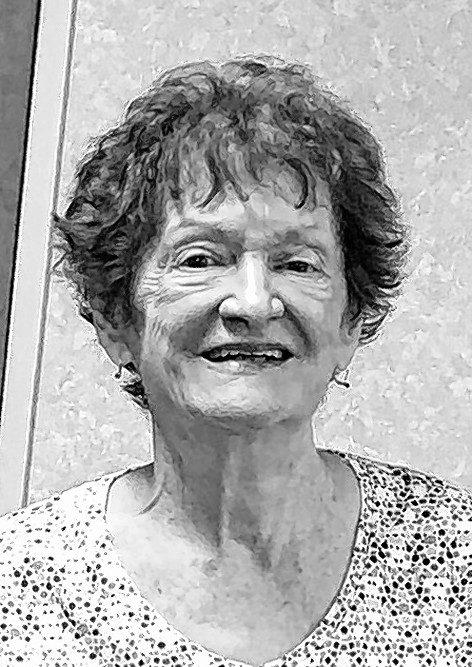 SPENCER, Joan M. (Stevens)