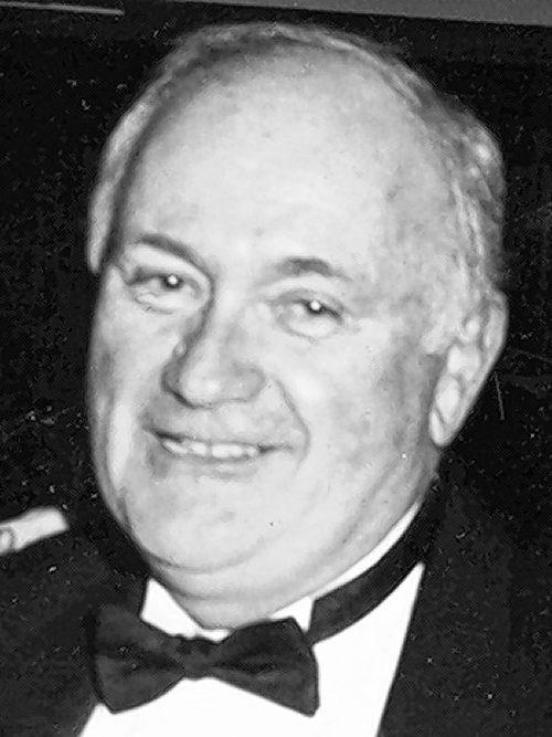GORMAN, Paul F., Sr.