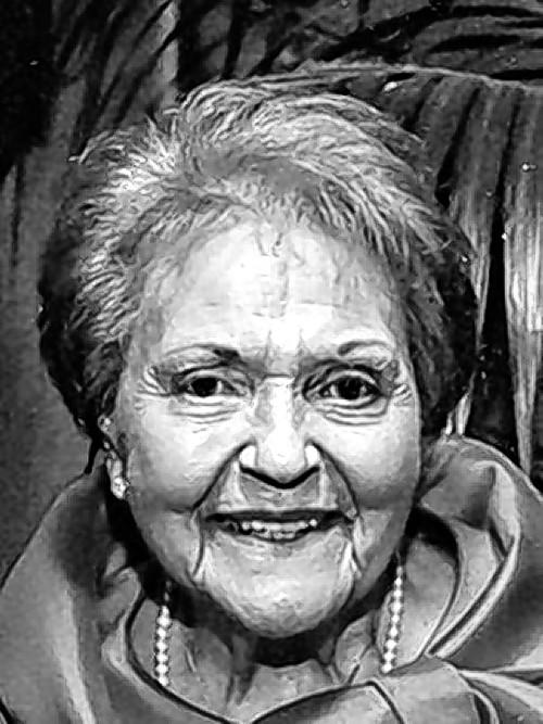 GIANGRECO, Mary Elena (Gallo)