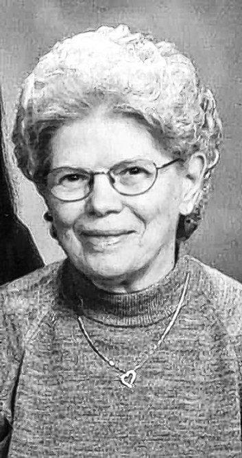 POE, Elfrieda M. (Zahn)