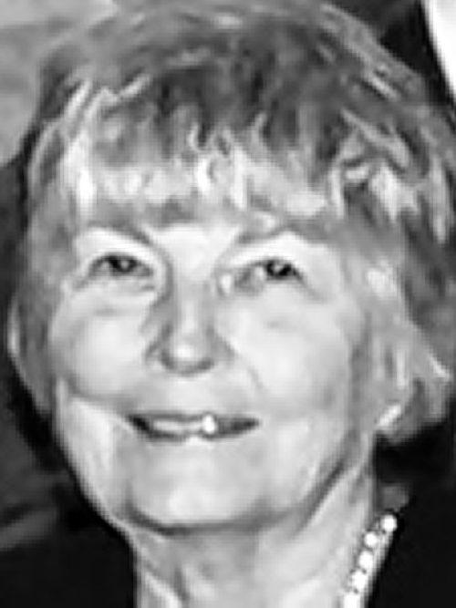 THEXTON, Margaret A. (Parkinson)