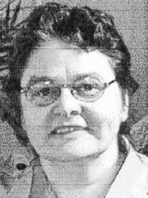 HURST, Elaine C. (Schunk)