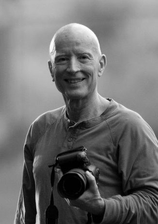 Jim Bush, 72, renowned photographer of celebrities, culture and city