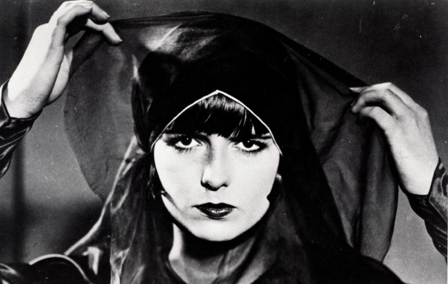 """The acclaimed German silent film """"Pandora's Box,"""" starring Louise Brooks, will be shown with musical accompaniment by Jeff Rapsis at the Western New York Movie Expo."""