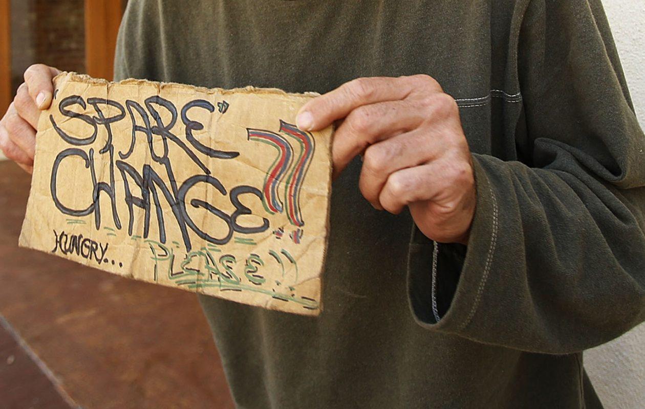 Town of Niagara looks to ban 'aggressive panhandling'