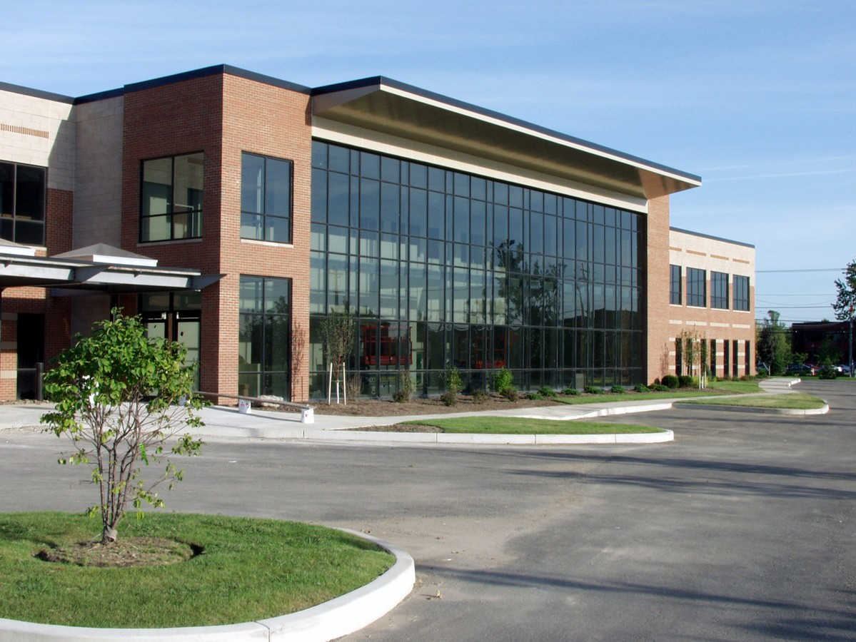 Evans Bank says available building drove shift to Amherst – The