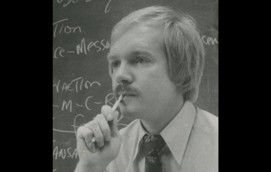 The Rev. Paul J. Kowalewski pictured on Jan. 13, 1980. (News file photo)