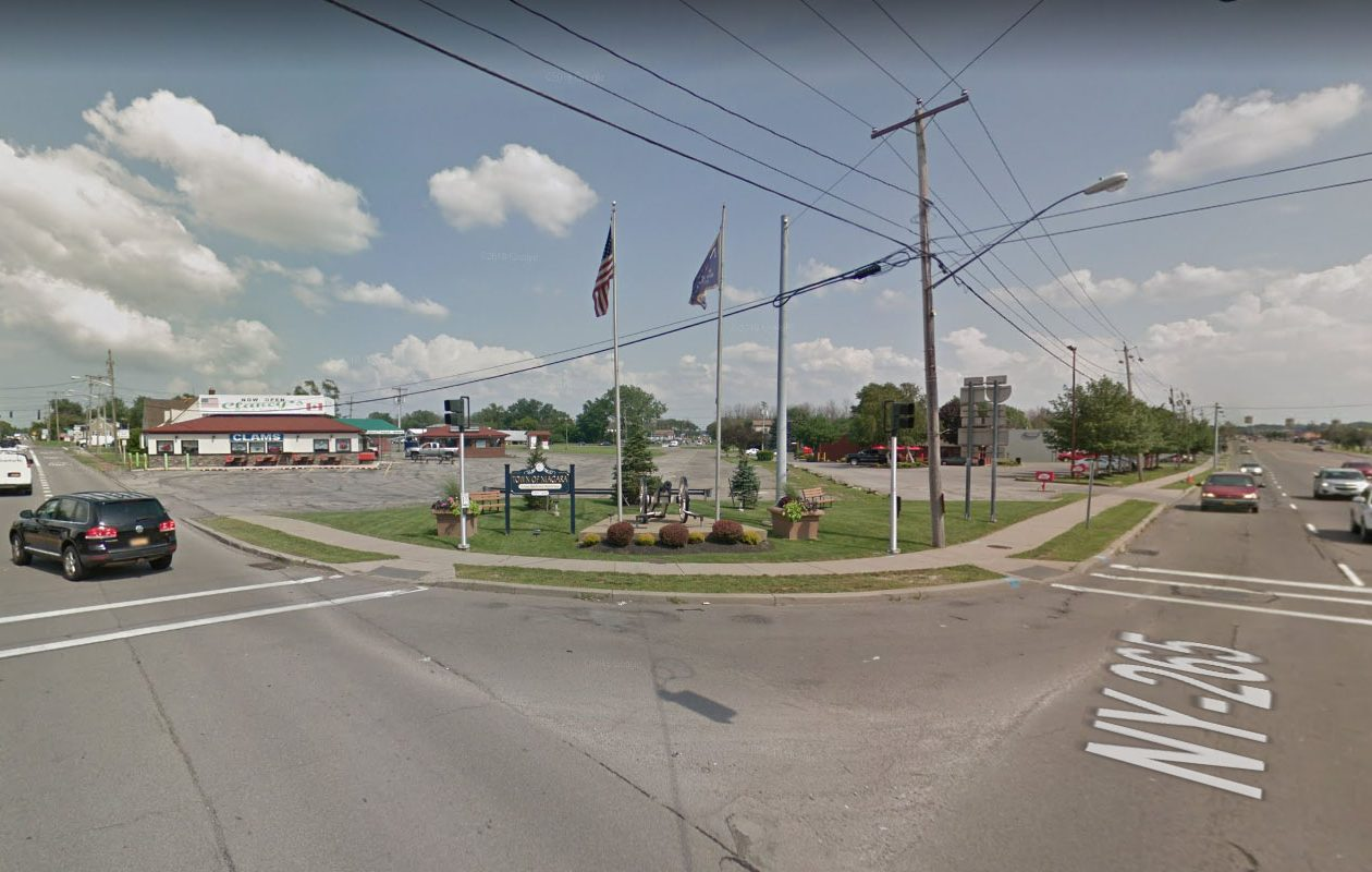 Gas station project draws concern over traffic in Town of Niagara