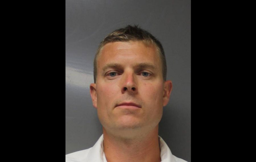 Howard Scholl. (Photo courtesy of the Erie County District Attorney's Office)