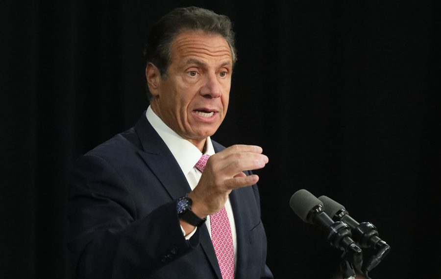 Gov. Andrew M. Cuomo signed legislation allowing adoptees to see their birth certificates once they turn 18. (News file photo)