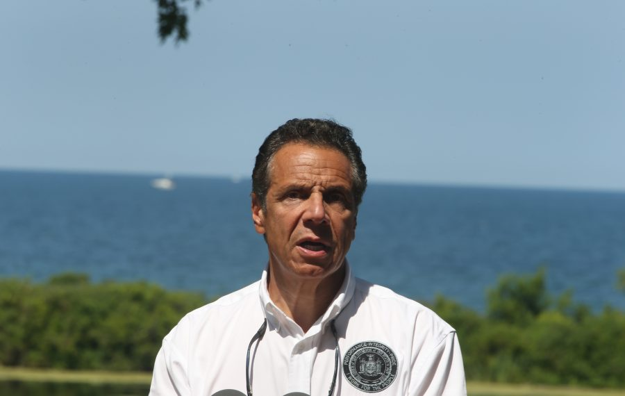 Gov. Andrew Cuomo. (John Hickey/News file photo)