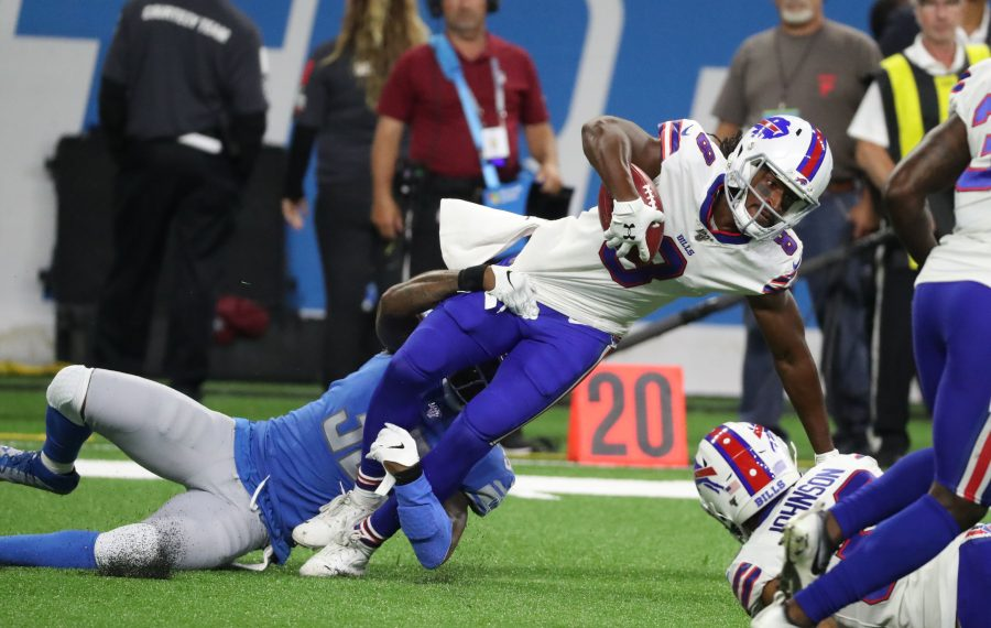 It wasn't pretty, but Bills improve to 3-0 in preseason with 24-20 win over Lions