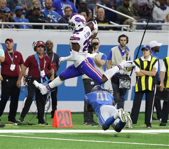 It was an ugly win, but the Buffalo Bills reached a 3-0 preseason record on Friday, beating the Detroit Lions 24-20 in Ford Field.