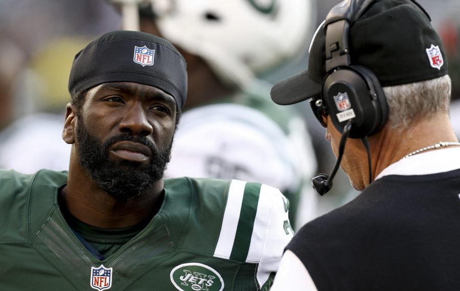 Ed Reed was a player under Rex Ryan before he joined Ryan's coaching staff in Buffalo. (Jeff Zelevansky/Getty Images)