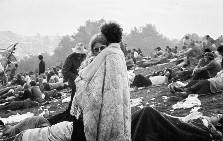 Photo of Woodstock  (Photo by Michael Ochs Archives/Getty Images)