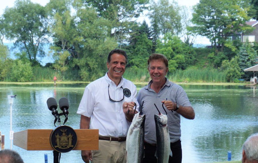 The Fishing Beat (August 21, 2019)
