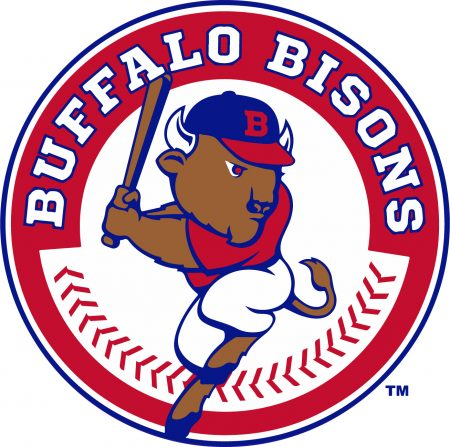 Bisons fall four games back with loss to Pawtucket in opener of final homestand